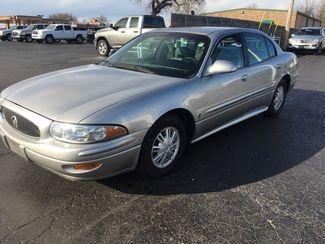 2004 Buick LeSabre Custom Bethany, OK
