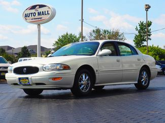 2004 Buick LeSabre Limited | Champaign, Illinois | The Auto Mall of Champaign in Champaign Illinois