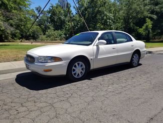 2004 Buick LeSabre Limited Chico, CA