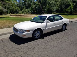 2004 Buick LeSabre Limited Chico, CA 2