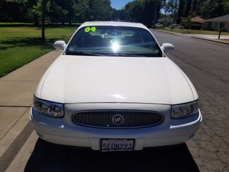 2004 Buick LeSabre Limited Chico, CA 1