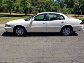 2004 Buick LeSabre Limited Chico, CA 3