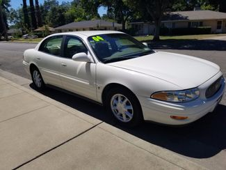 2004 Buick LeSabre Limited Chico, CA 8