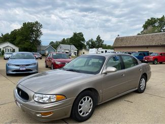 2004 Buick LeSabre Custom  city ND  Heiser Motors  in Dickinson, ND