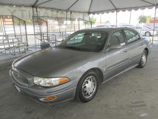 2004 Buick LeSabre Limited Gardena, California