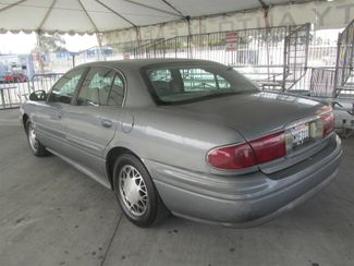2004 Buick LeSabre Limited Gardena, California 1