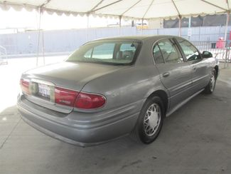 2004 Buick LeSabre Limited Gardena, California 2