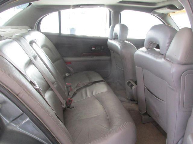 2004 Buick LeSabre Limited Gardena, California 11