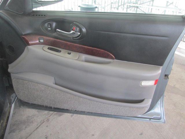 2004 Buick LeSabre Limited Gardena, California 12
