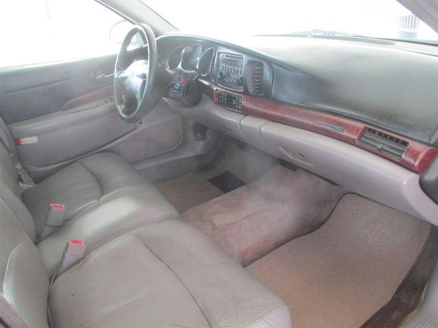 2004 Buick LeSabre Limited Gardena, California 7