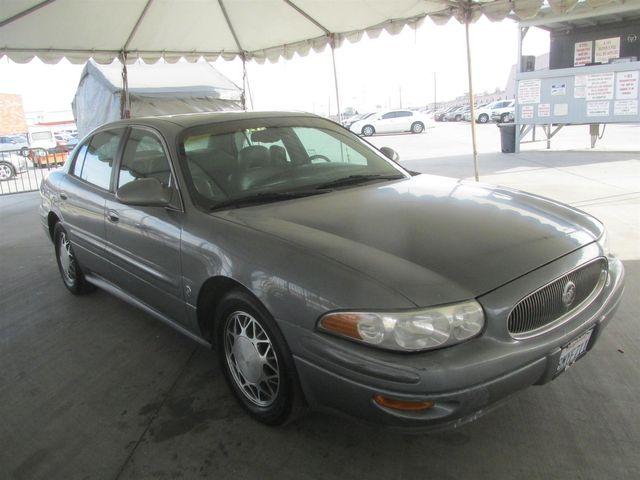 2004 Buick LeSabre Limited Gardena, California 3