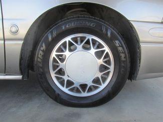 2004 Buick LeSabre Custom Gardena, California 13