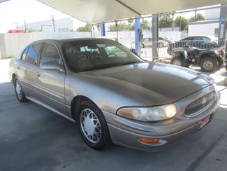 2004 Buick LeSabre Custom Gardena, California 3