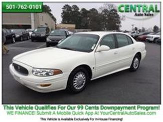 2004 Buick LeSabre Custom | Hot Springs, AR | Central Auto Sales in Hot Springs AR