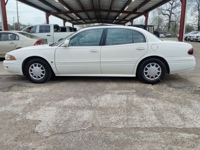 2004 Buick LeSabre Custom Houston, Mississippi 3