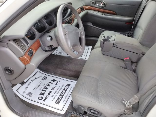 2004 Buick LeSabre Custom Houston, Mississippi 6