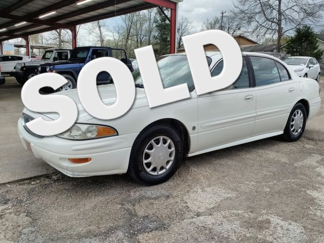 2004 Buick LeSabre Custom Houston, Mississippi