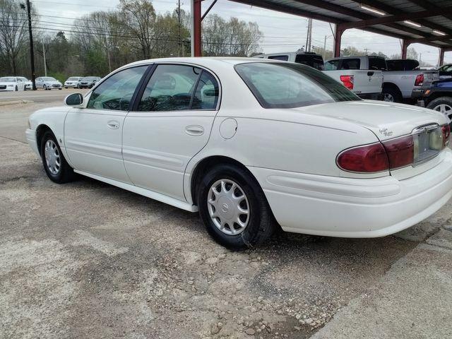 2004 Buick LeSabre Custom Houston, Mississippi 4