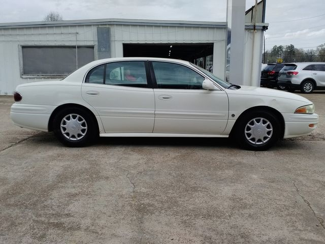 2004 Buick LeSabre Custom Houston, Mississippi 2