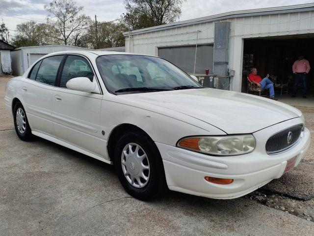 2004 Buick LeSabre Custom Houston, Mississippi 1