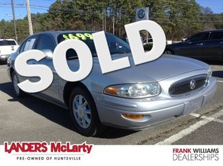 2004 Buick LeSabre Limited | Huntsville, Alabama | Landers Mclarty DCJ & Subaru in  Alabama