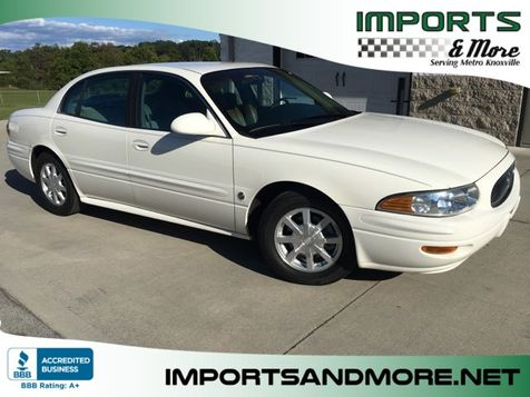 2004 Buick LeSabre Custom in Lenoir City, TN