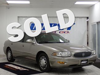 2004 Buick LeSabre Limited Lincoln, Nebraska