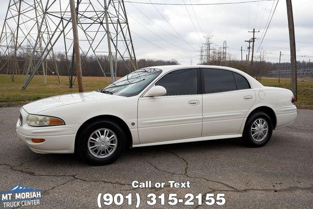 2004 Buick LeSabre Custom in Memphis, Tennessee 38115