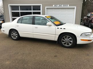 2004 Buick Park Avenue Ultra in Clinton, IA 52732