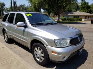 2004 Buick Rainier CXL Plus Chico, CA 10