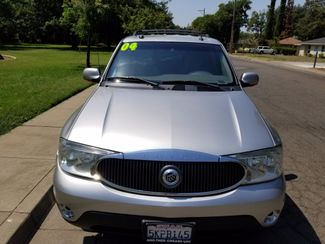 2004 Buick Rainier CXL Plus Chico, CA 2
