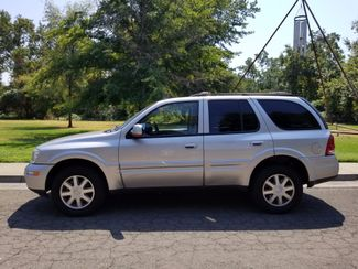 2004 Buick Rainier CXL Plus Chico, CA 3