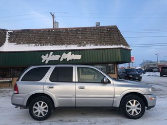 2004 Buick Rainier CXL  city ND  Heiser Motors  in Dickinson, ND