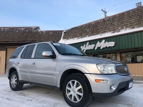 2004 Buick Rainier CXL in Dickinson, ND