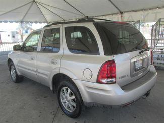 2004 Buick Rainier CXL Plus Gardena, California 1