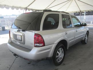 2004 Buick Rainier CXL Plus Gardena, California 2