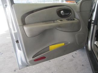 2004 Buick Rainier CXL Plus Gardena, California 9