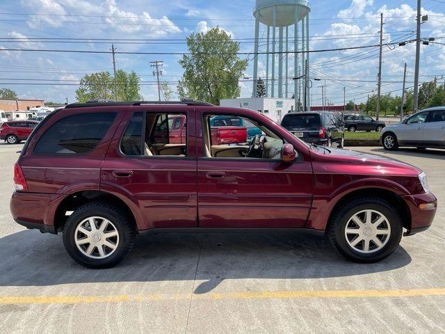 2004 Buick Rainier CXL in Medina, OHIO 44256
