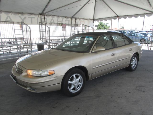 2004 Buick Regal LS Gardena, California