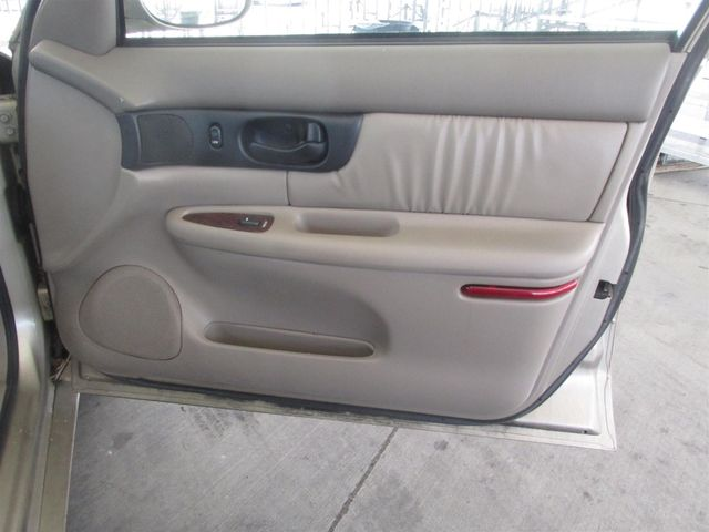 2004 Buick Regal LS Gardena, California 10