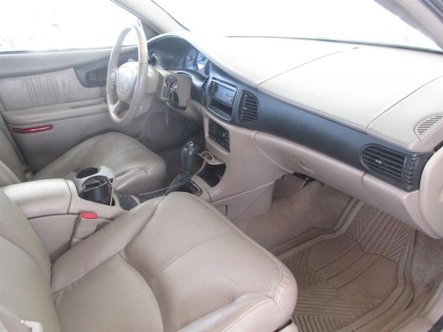 2004 Buick Regal LS Gardena, California 11