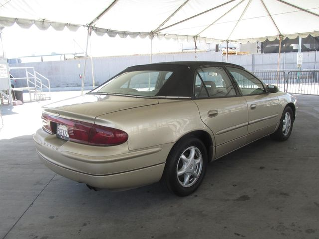 2004 Buick Regal LS Gardena, California 2
