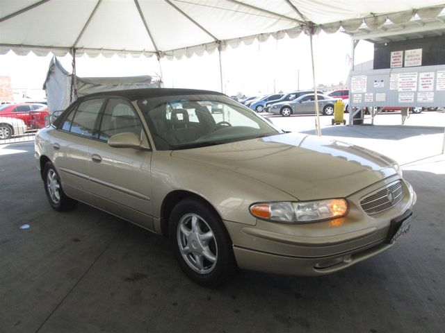 2004 Buick Regal LS Gardena, California 3