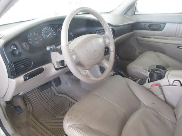 2004 Buick Regal LS Gardena, California 7