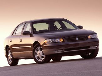 2004 Buick Regal LS in Medina, OHIO 44256