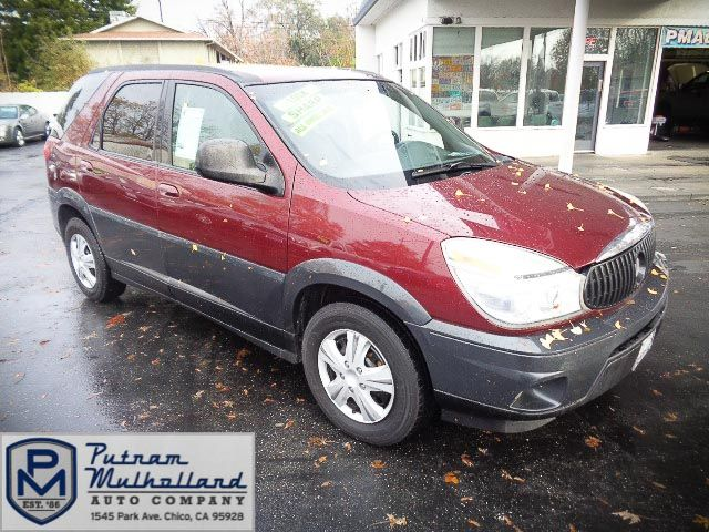 2004 Buick Rendezvous in Chico, CA 95928