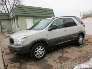 2004 Buick Rendezvous CX in Fort Collins, CO 80524