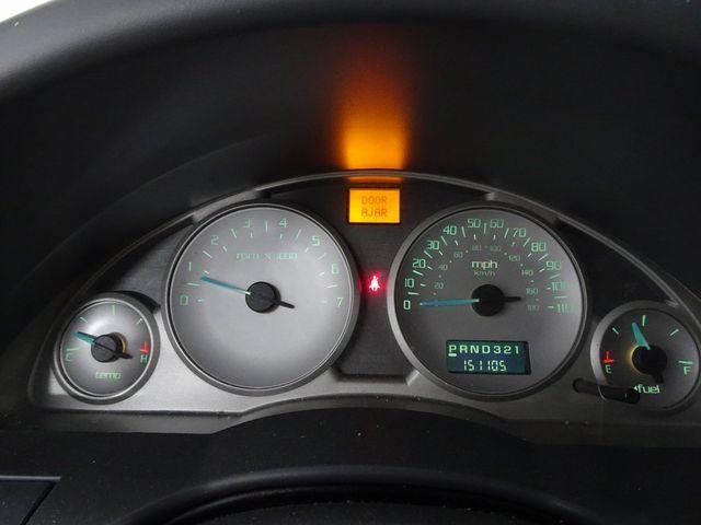 2004 Buick Rendezvous CX in McKinney, Texas 75070