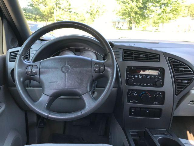 2004 Buick Rendezvous Ravenna, Ohio 8