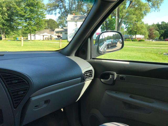2004 Buick Rendezvous Ravenna, Ohio 9